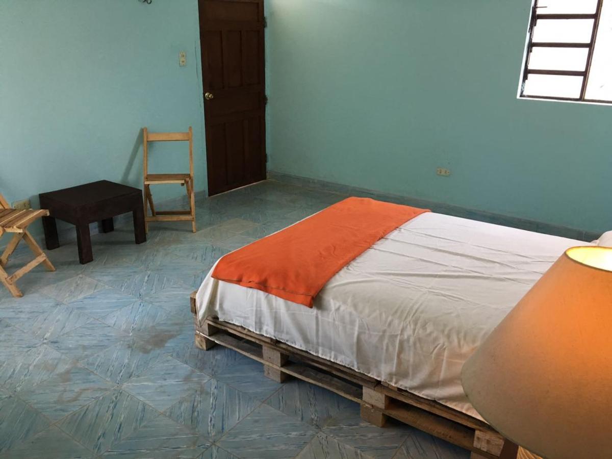 Guest Houses In Uaymá Yucatán