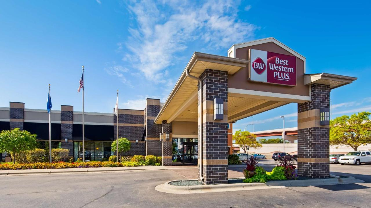 Hotels In Mendota Heights Minnesota
