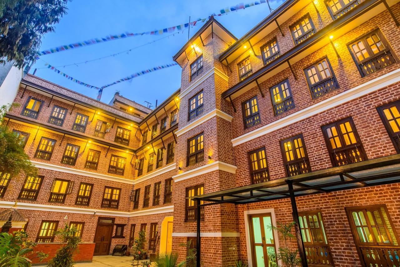 Hotel Timila