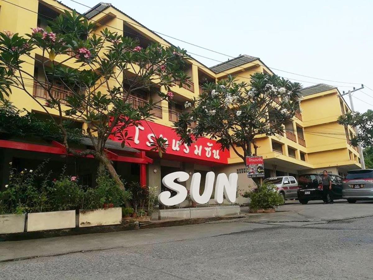 Hotels In Ban Hua Saphan Phetchaburi Province