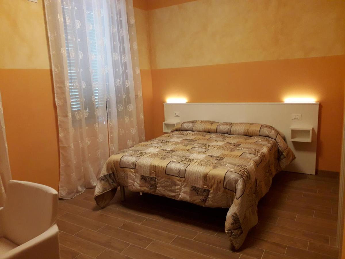 Guest Houses In Aquilea Tuscany