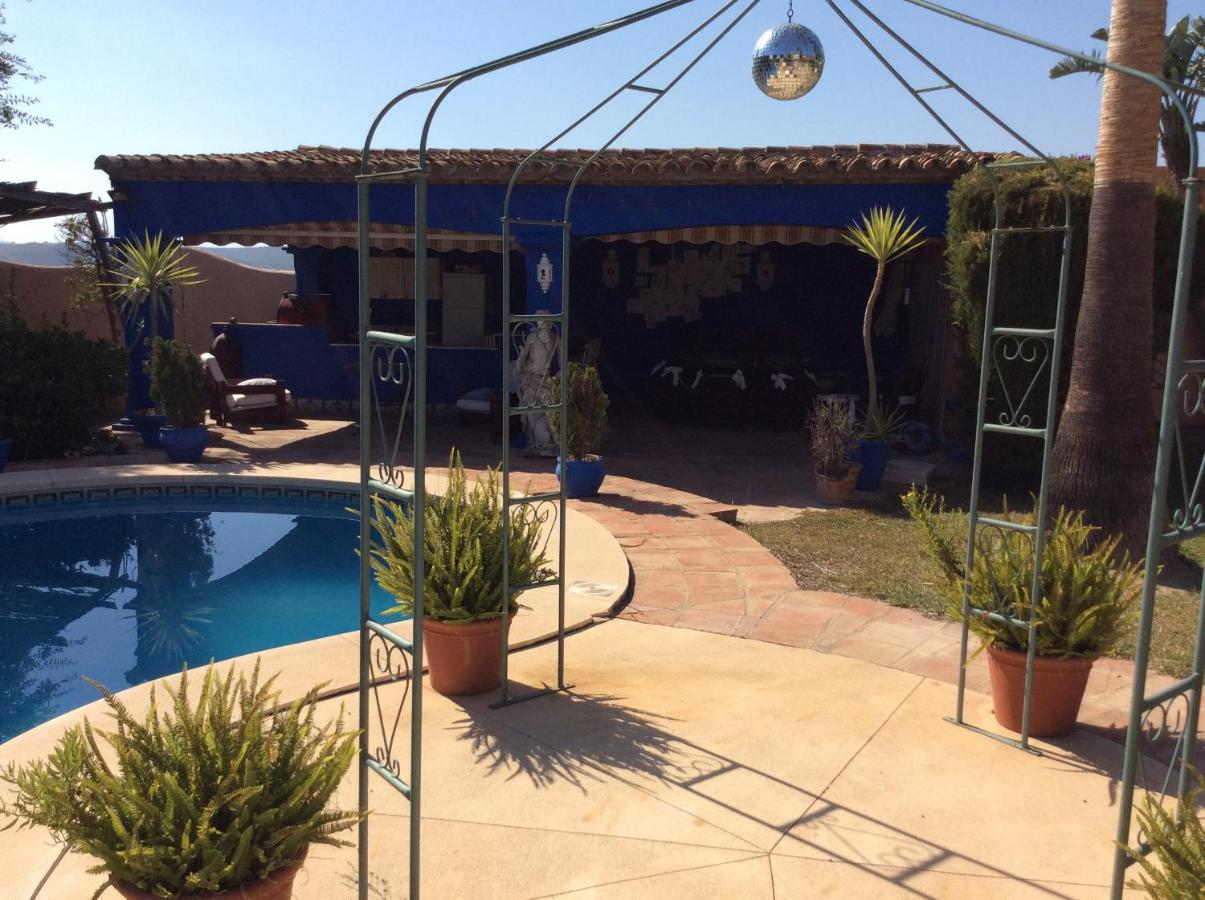 Bed And Breakfasts In Genalguacil Andalucía