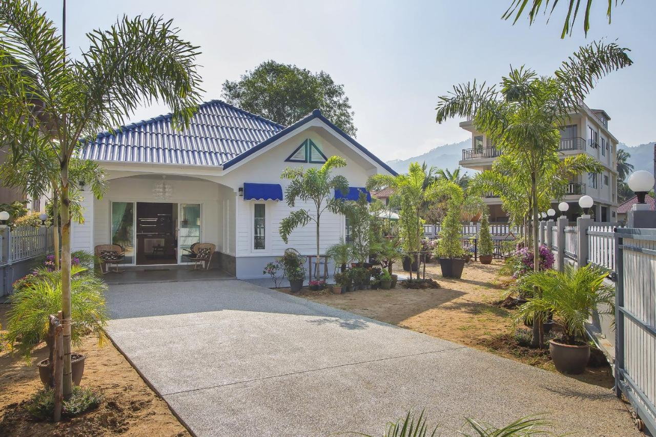 Guest Houses In Bang Tao Beach Phuket Province