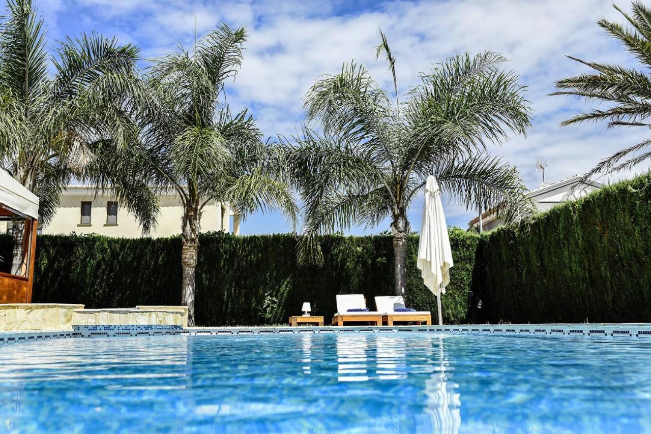 Hotels In Casas Las Basas Valencia Community