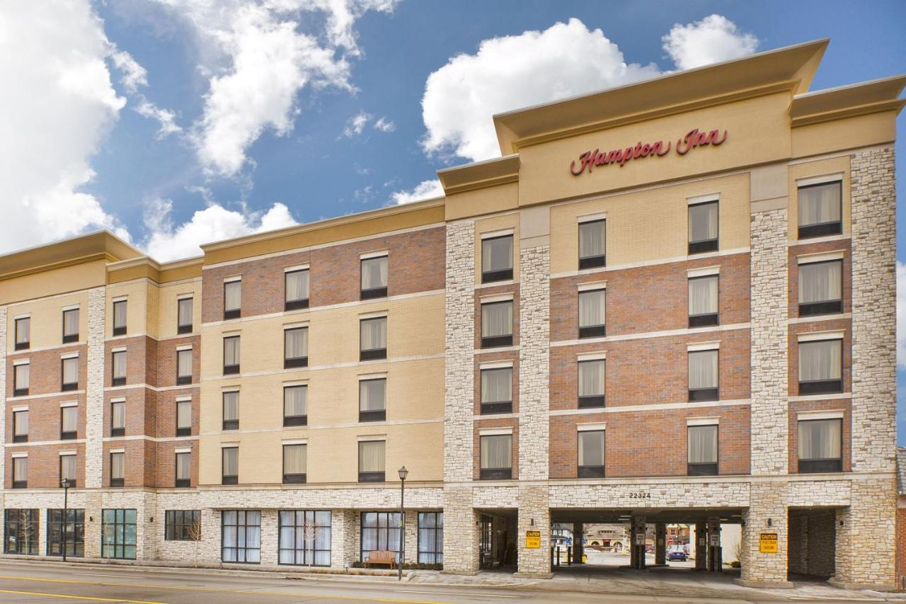 Hotels In Redford Michigan
