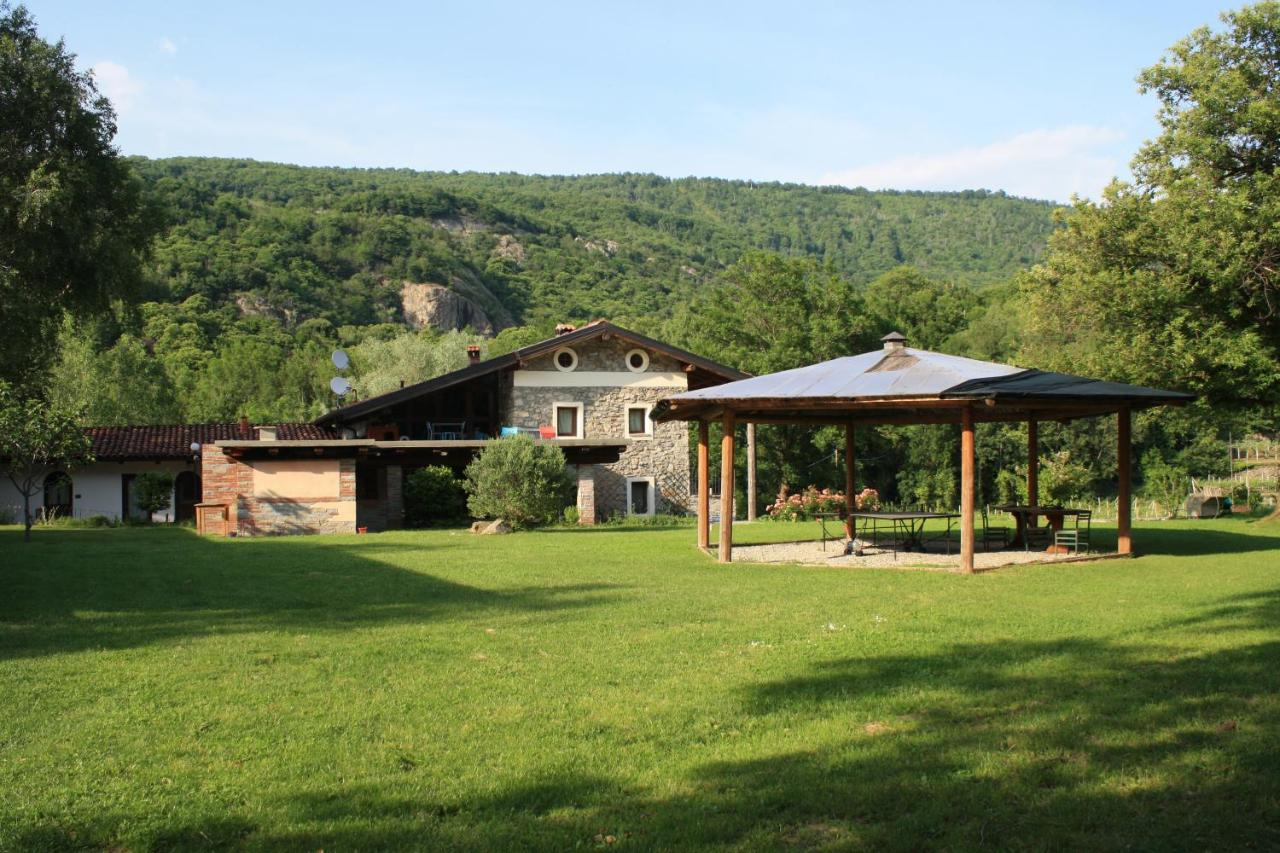 Bed And Breakfasts In Andrate Piedmont