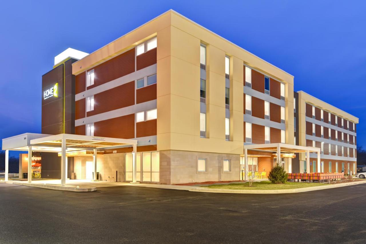 Hotels In Lafayette Indiana