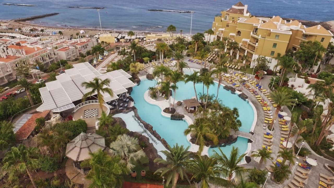 Hotel Jardines De Nivaria Adeje Spain Booking Com