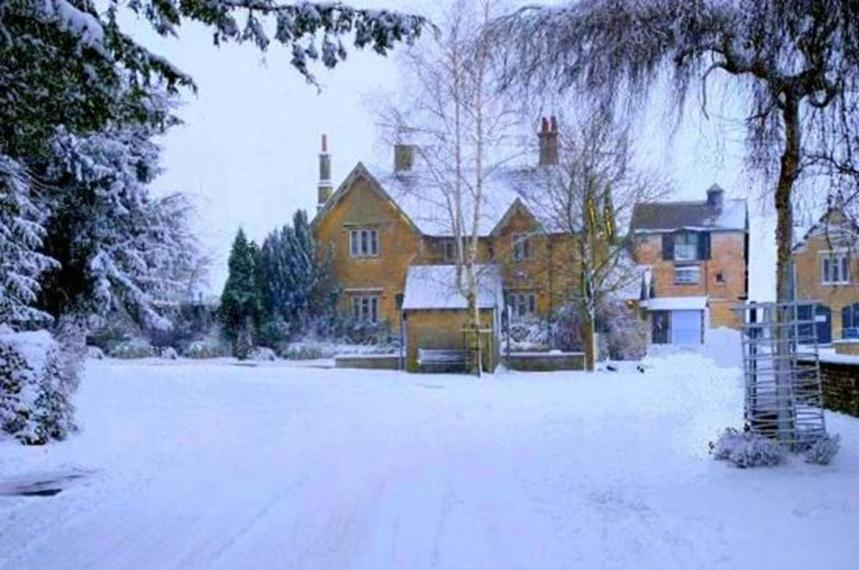 Hotels In Great Somerford Wiltshire