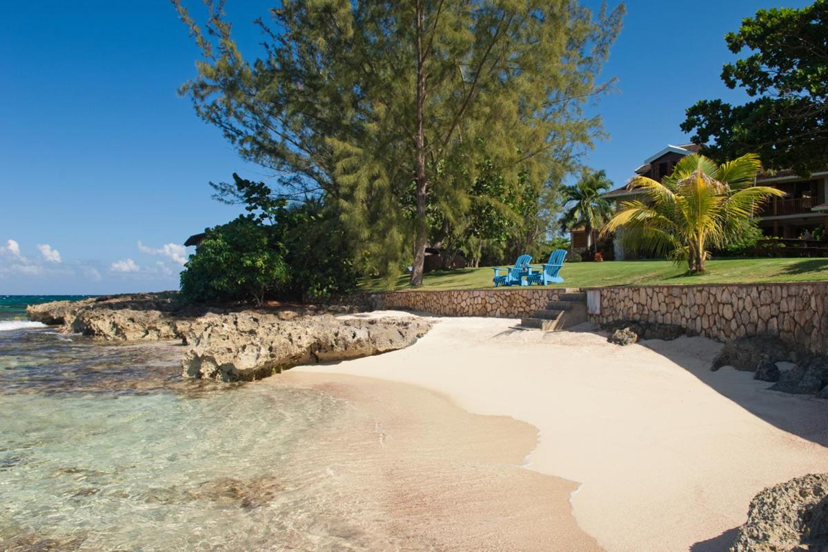 Fortlands Point Three Bedroom Villa Discovery Bay Jamaica Booking