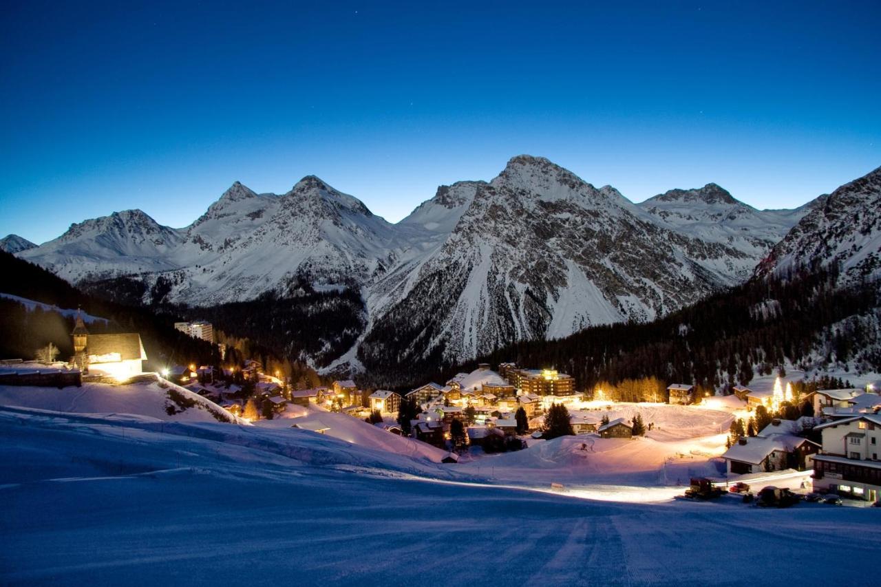 Arosa Kulm Hotel Alpin Spa Arosa Updated 2018 Prices