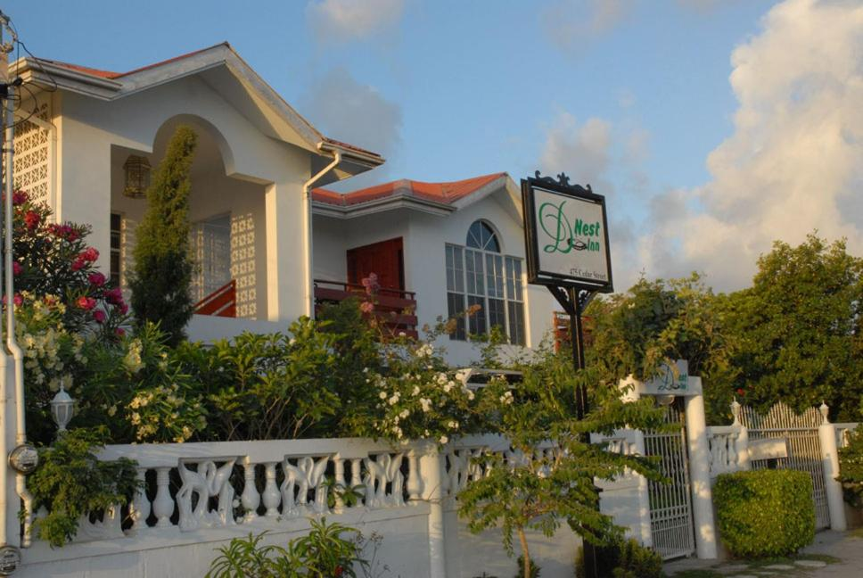 Bed And Breakfasts In Belize City Belize Province