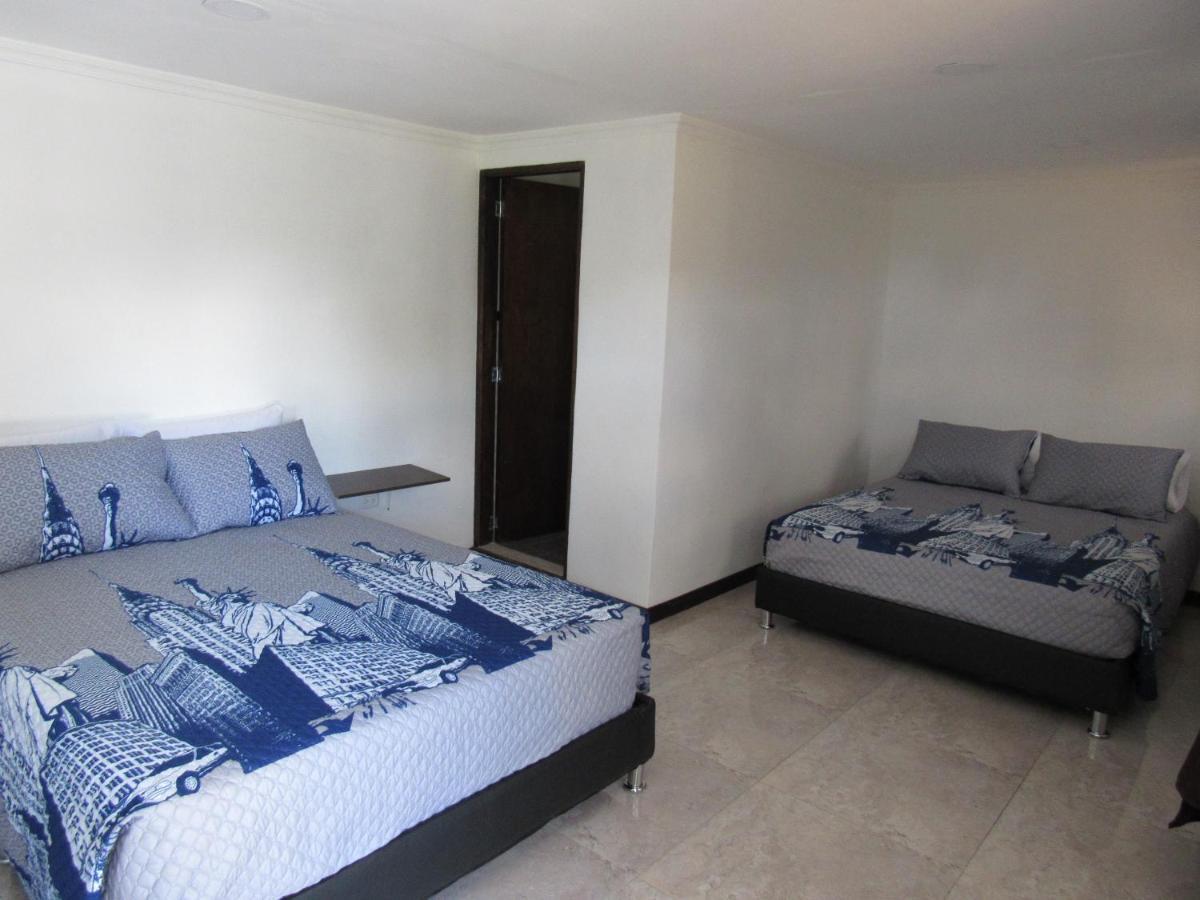 Guest Houses In San Vicente Antioquia