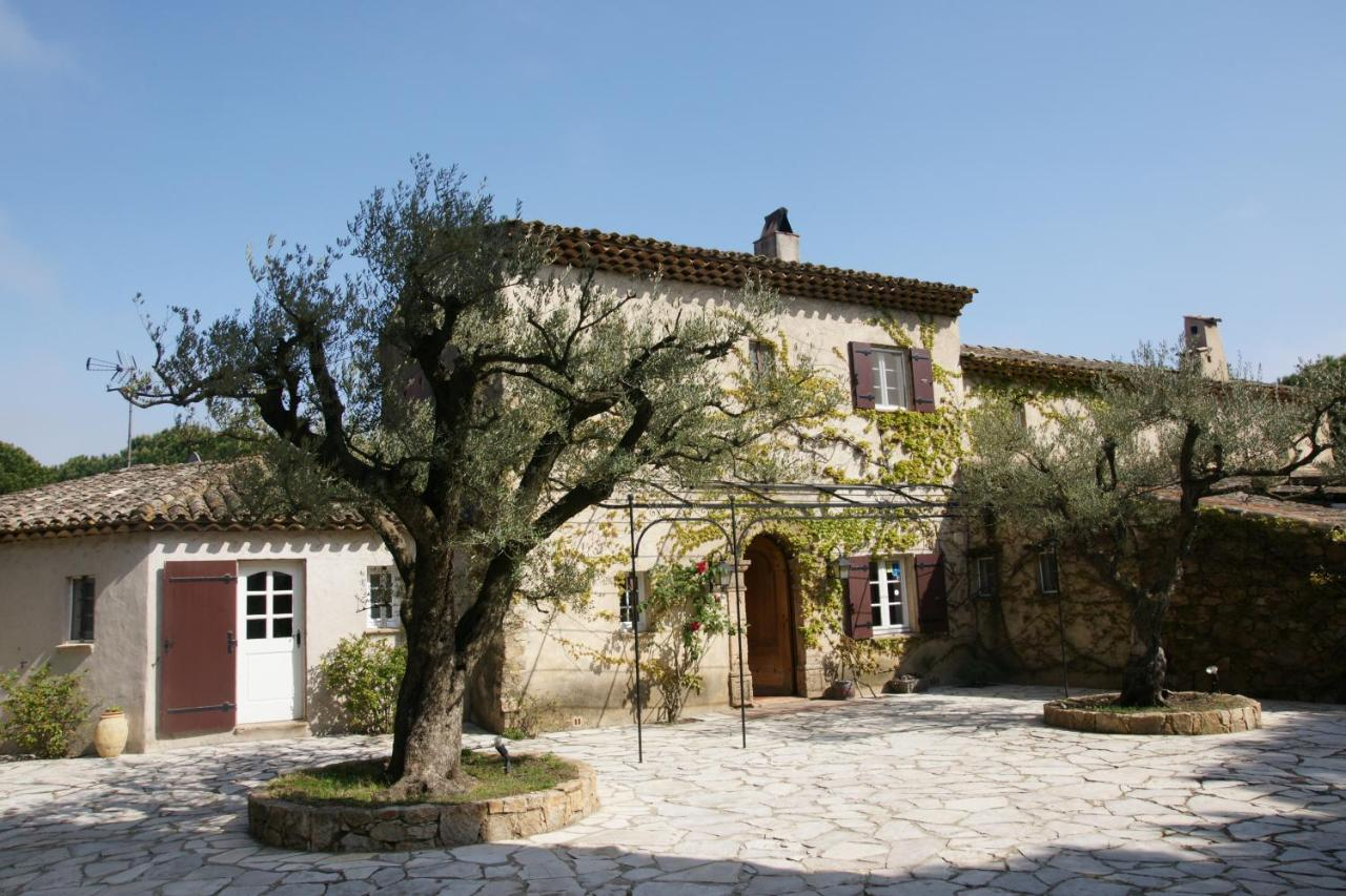 Bed And Breakfasts In Ramatuelle Provence-alpes-côte D