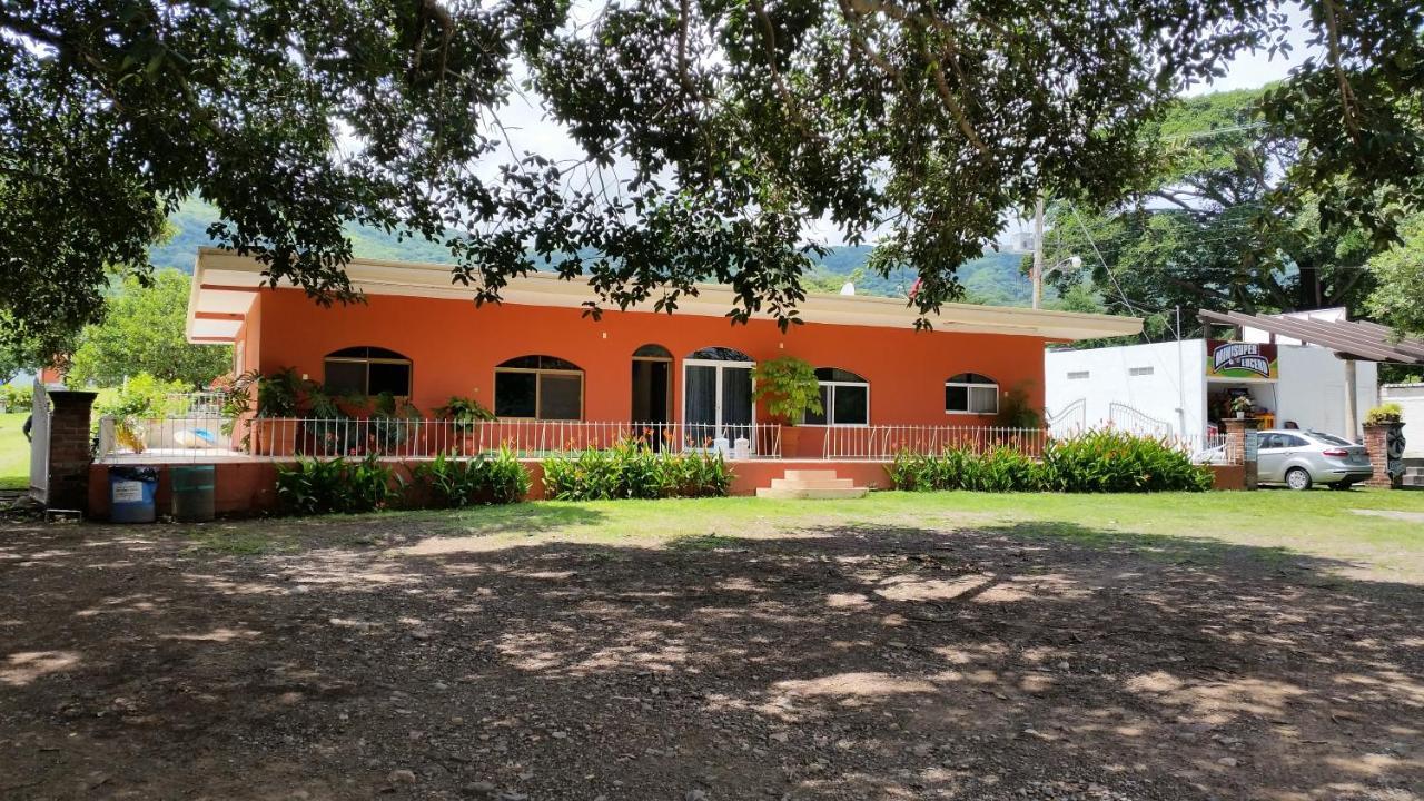 Hotels In Santa María Del Oro Nayarit