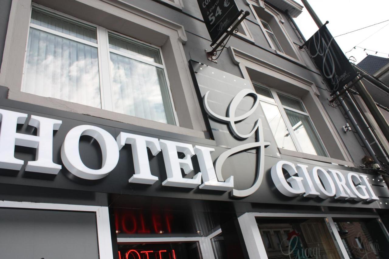Hotels In Compogne Belgium Luxembourg