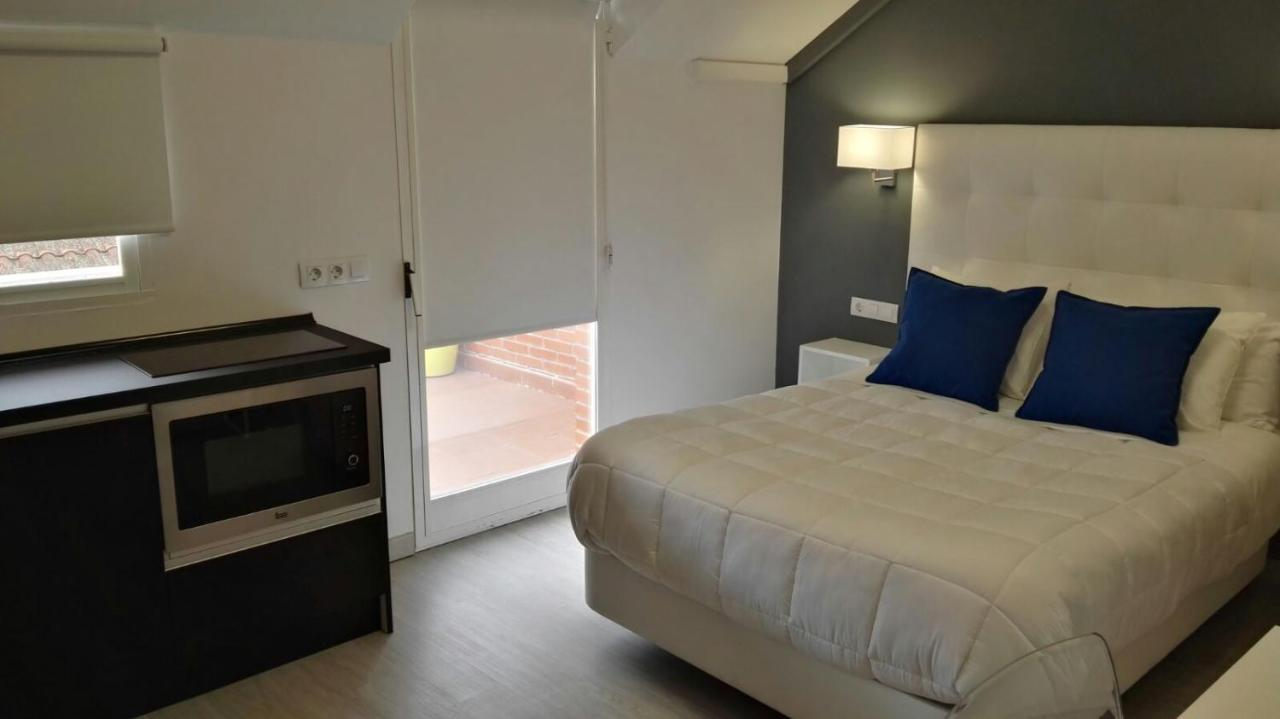Hotel Hostal el Rocio (Spanien Paracuellos de Jarama ...