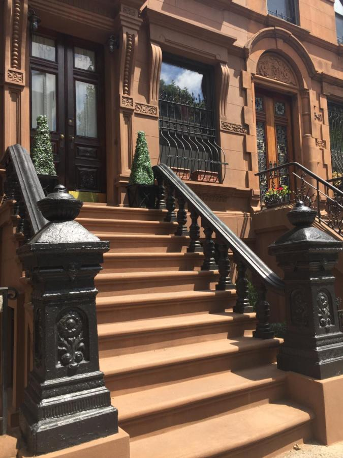 Bed And Breakfasts In Washington Heights New York State