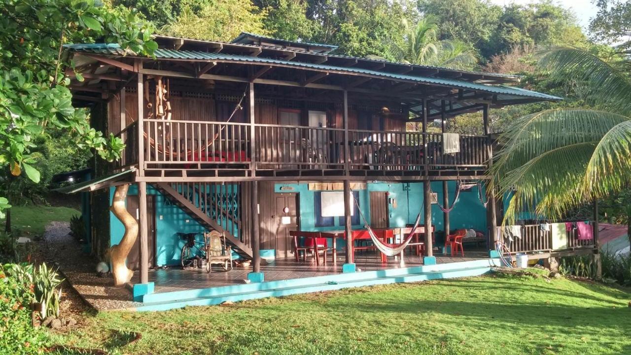 Hostels In San Lucas Guanacaste