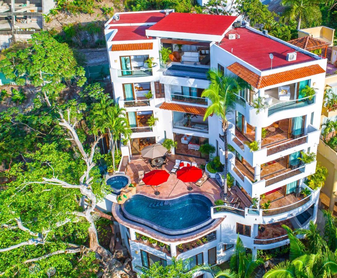 Hotels In Boca De Tomatlán Jalisco