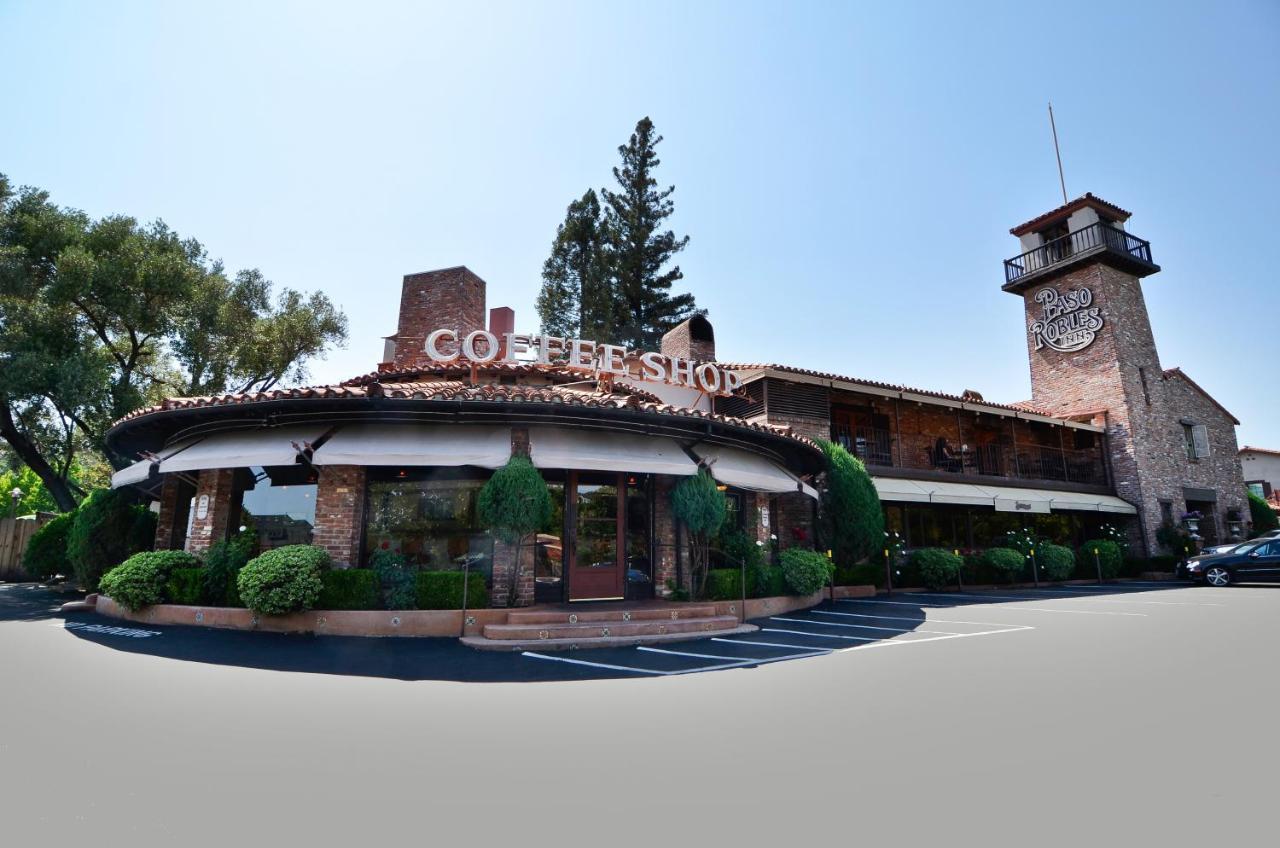 Hotels In Old Adobe California