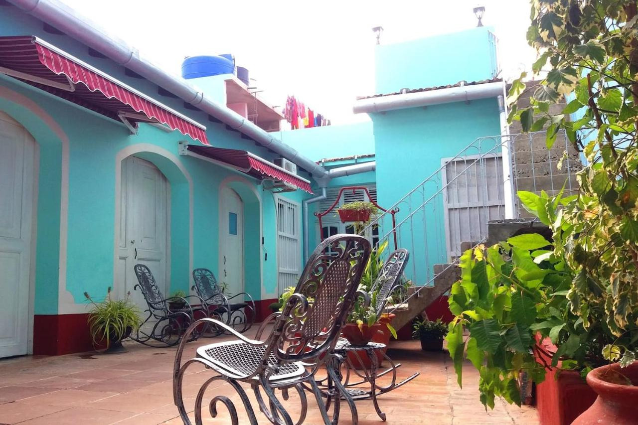 Casa Venegas Trinidad