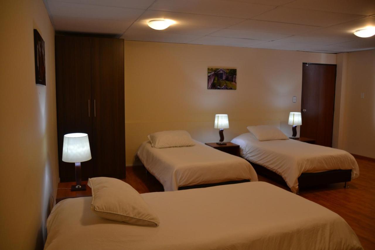 Hotels In El Charco Cauca