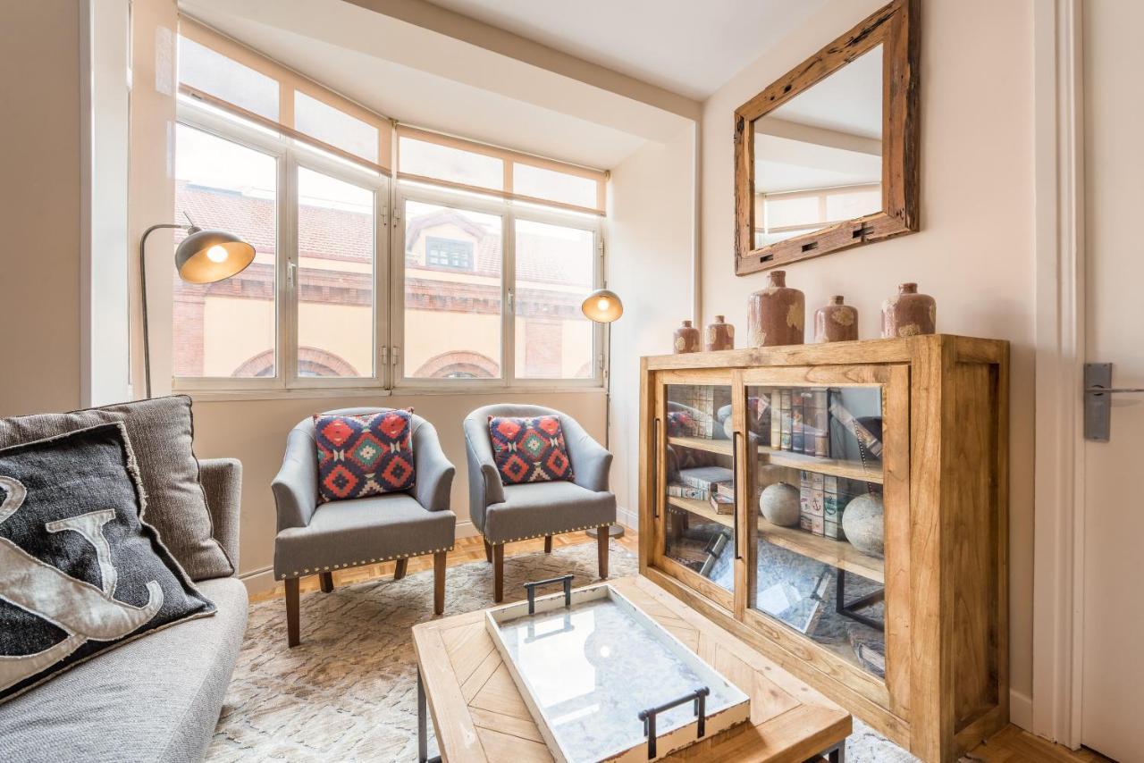 Apartamento Madrid Rio (MAZ10), Madrid – Tarifs 2019