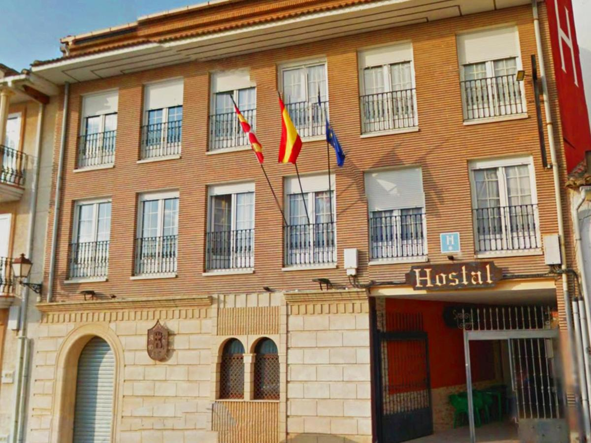 Guest Houses In Támara Castile And Leon