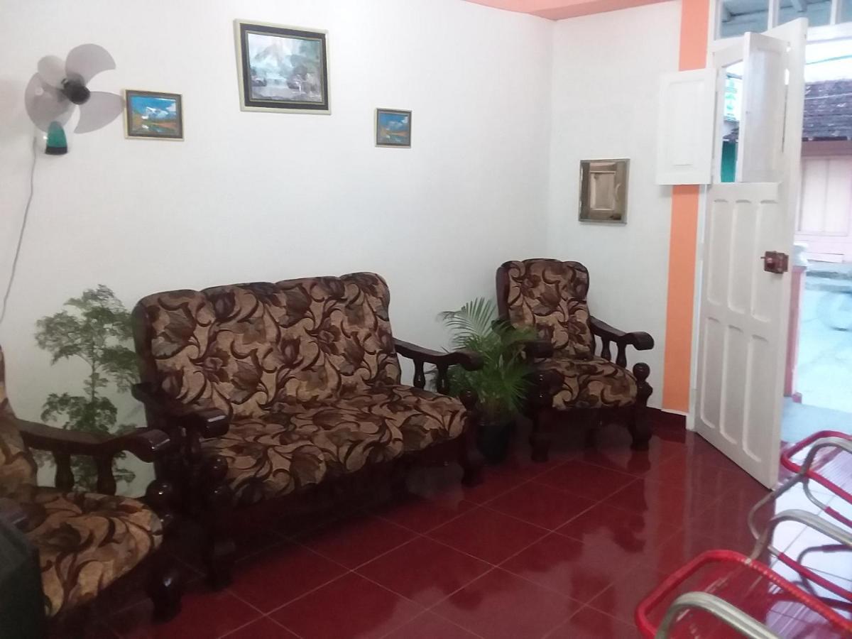Guest Houses In Nibujón Guantanamo