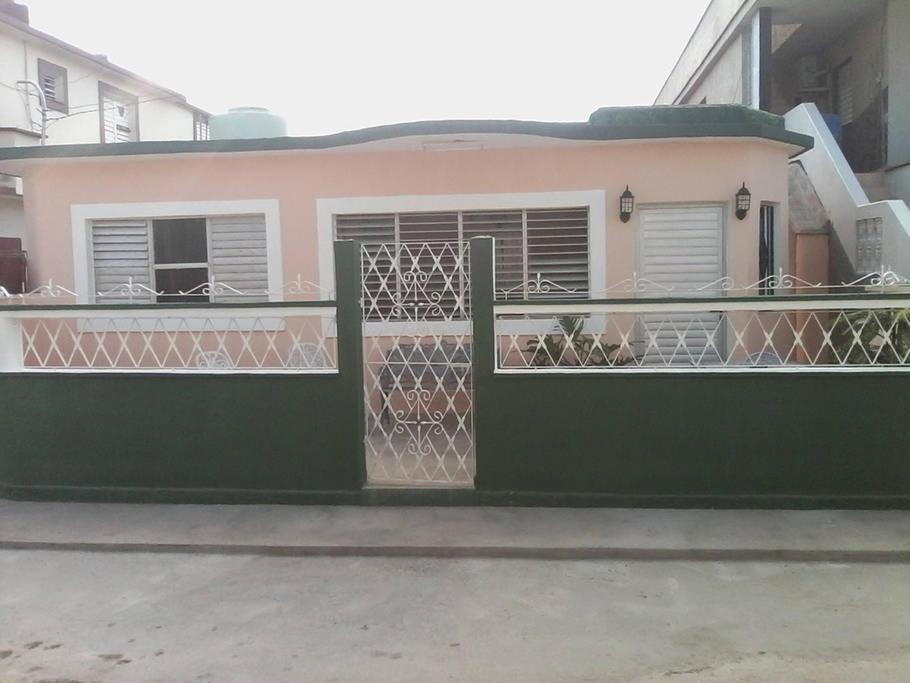 Guest Houses In Santa Marta Matanzas