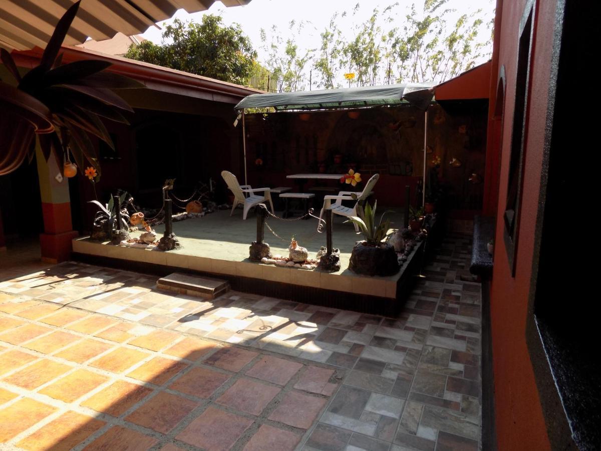Bed And Breakfasts In Vueltas Alajuela
