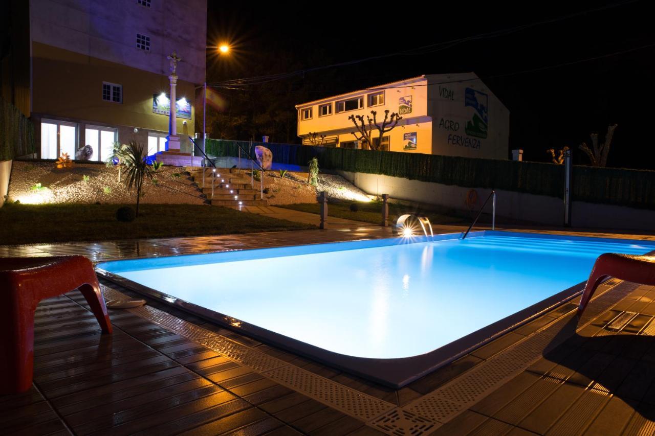 Hostels In Mallou Galicia