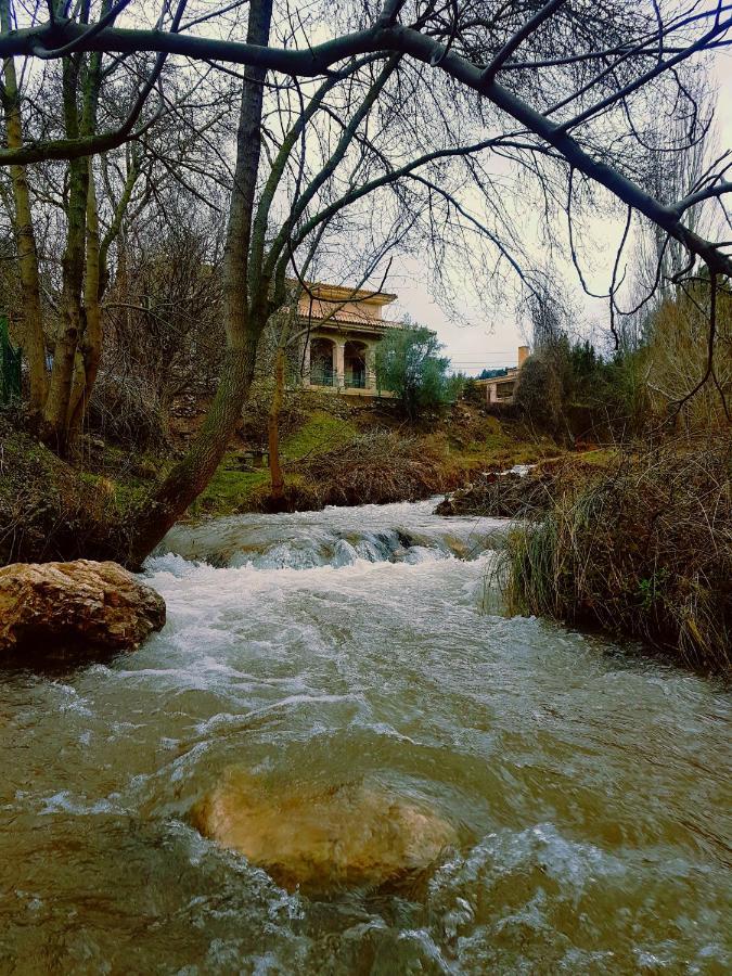 Guest Houses In Salobre Castilla-la Mancha