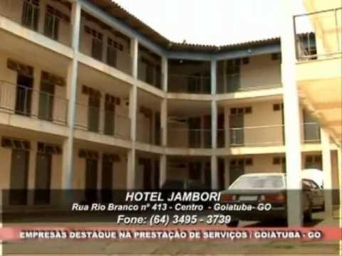 Hotels In Goiatuba Goiás