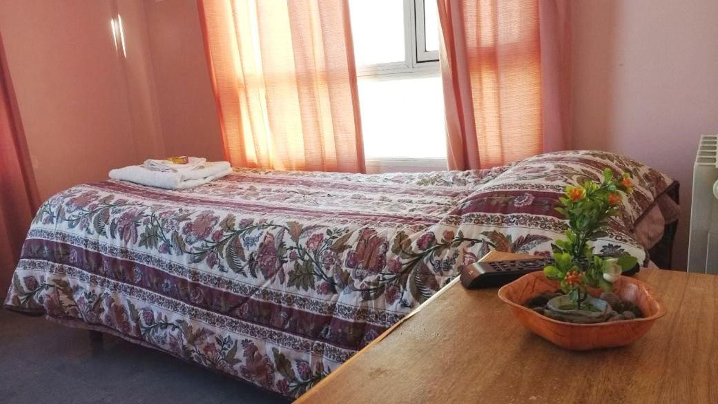 Hotels In Sarmiento Chubut