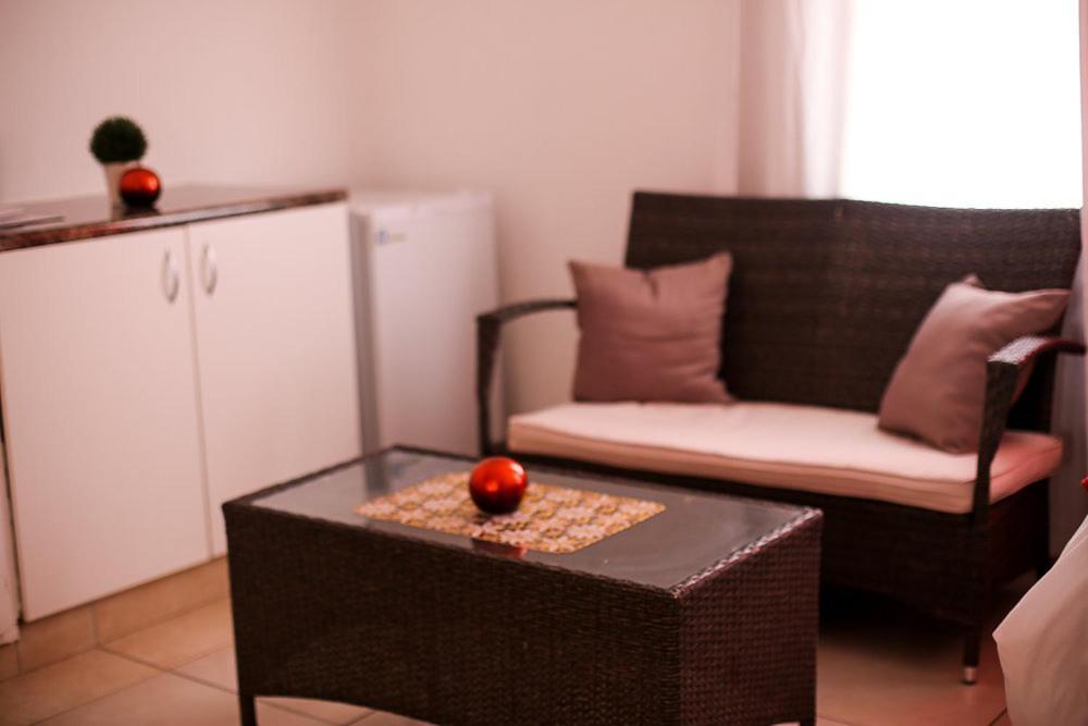 Niizala Guest House, Windhoek, Namibia - Booking.com
