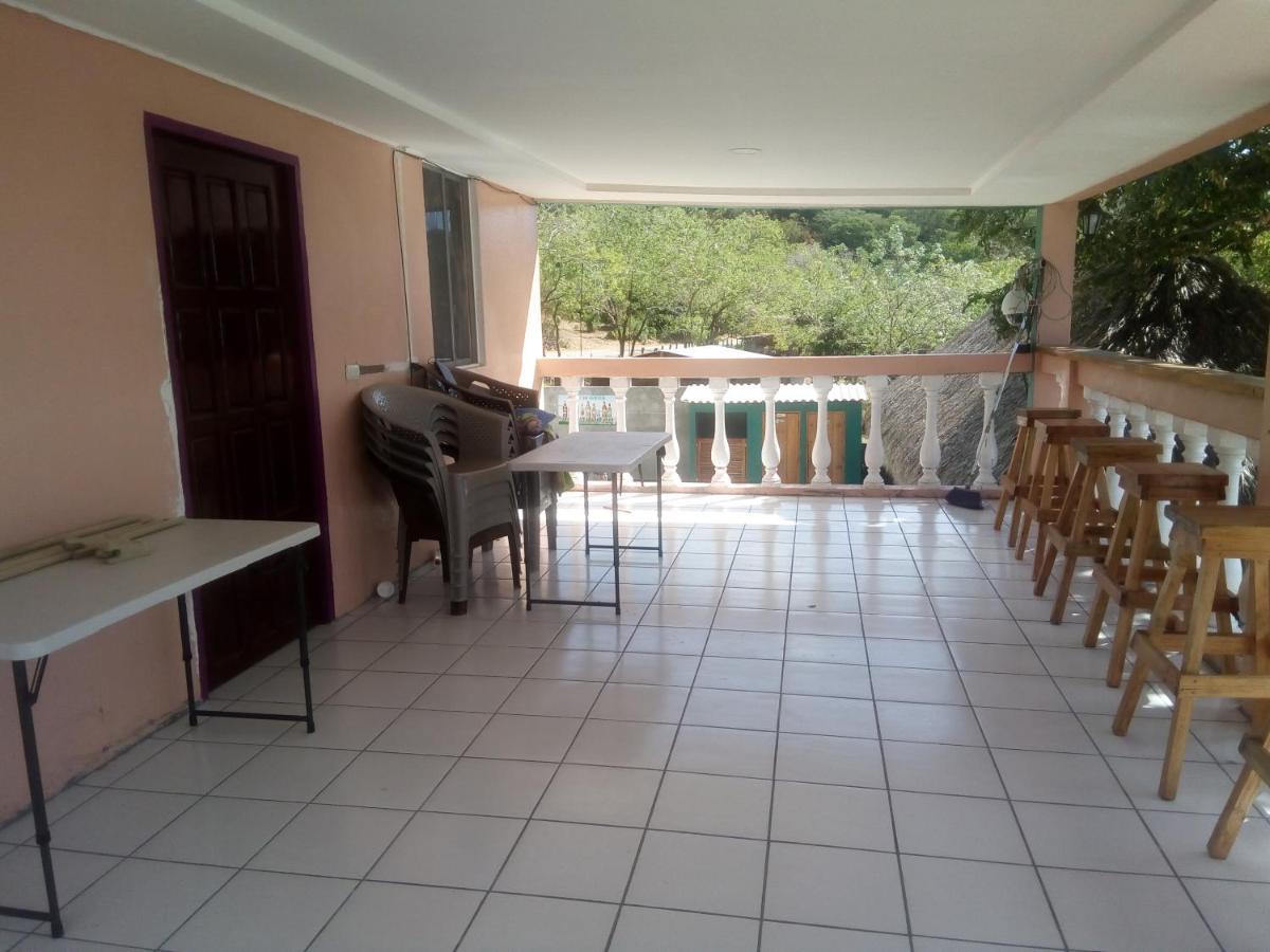 Guest Houses In El Astillero Rivas Region