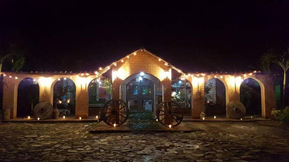 Hotels In Castillo De San Felipe Izabal