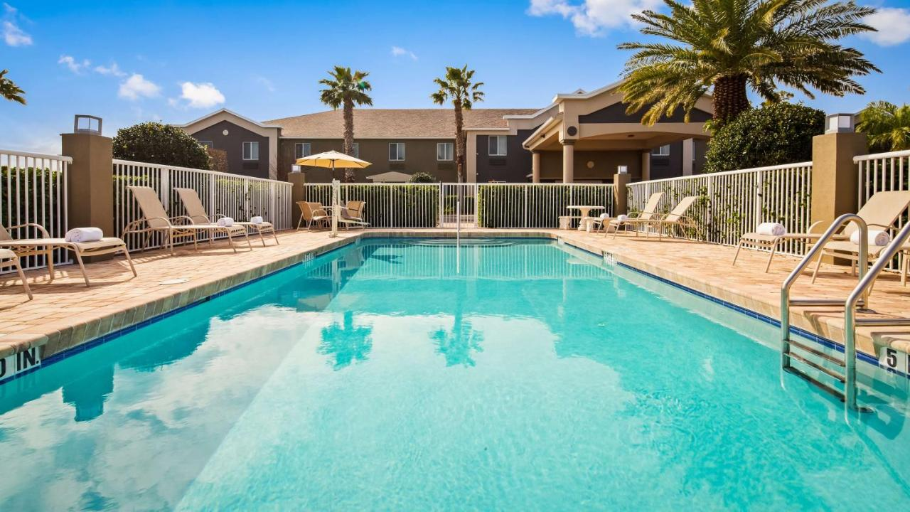 Hotels In Samsula Florida
