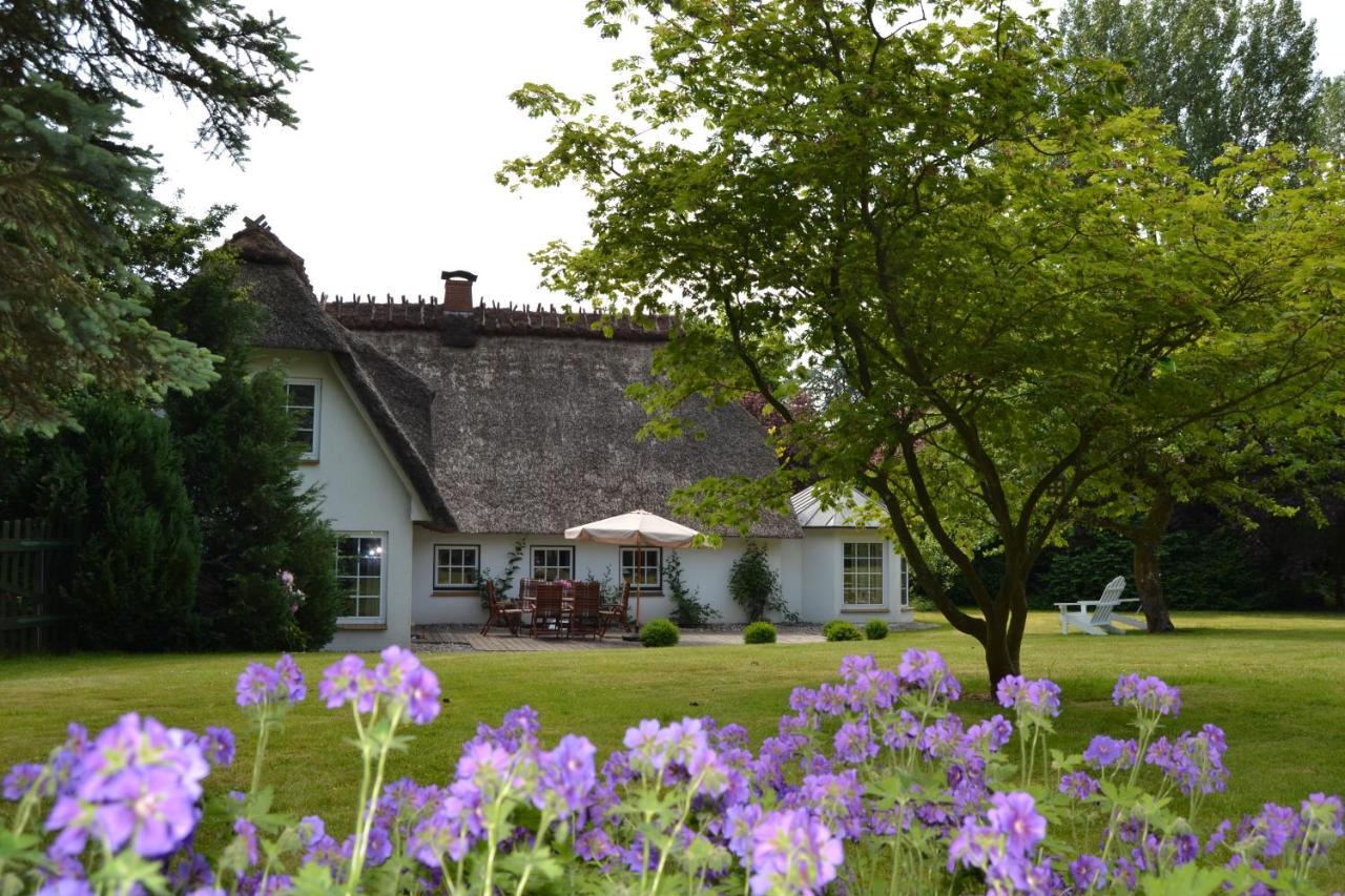 Ferienhaus Ostwind - Boren (Deutschland Boren) - Booking.com