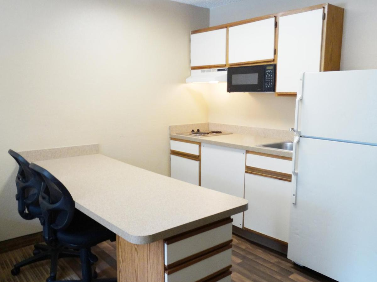 Hotel Extended Stay Secaucus, NJ - Booking.com
