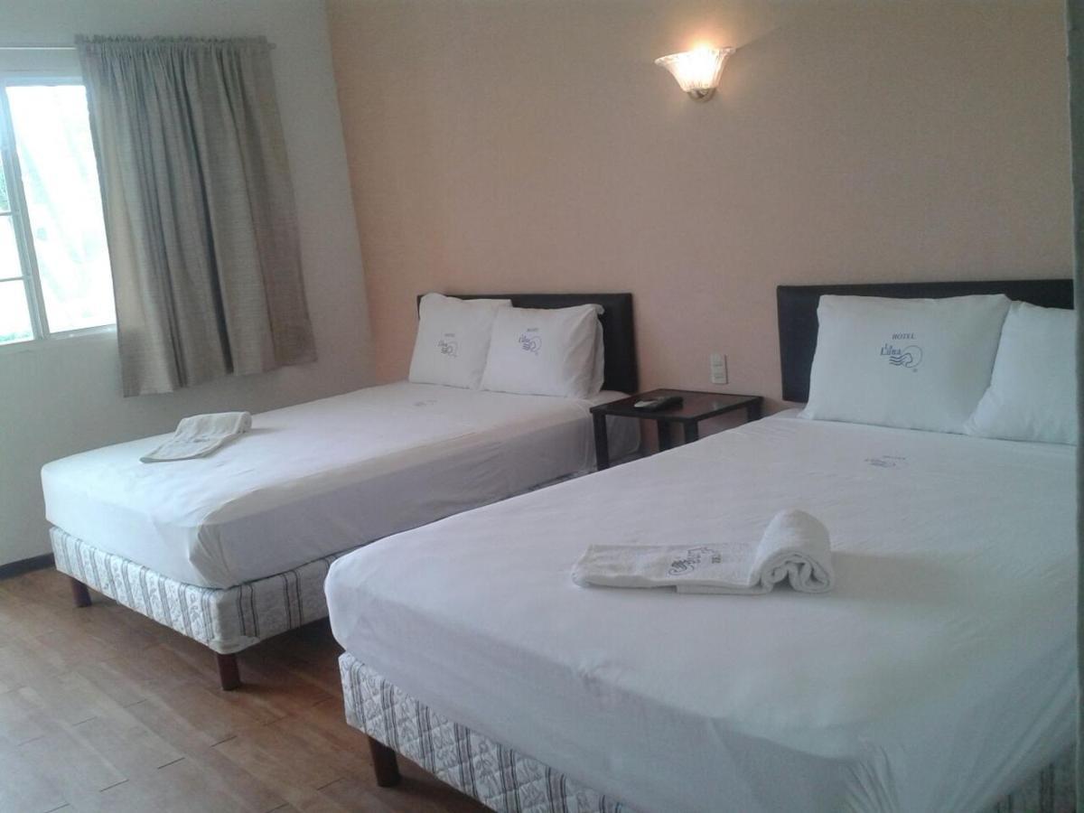 Hotels In El Palmar Veracruz