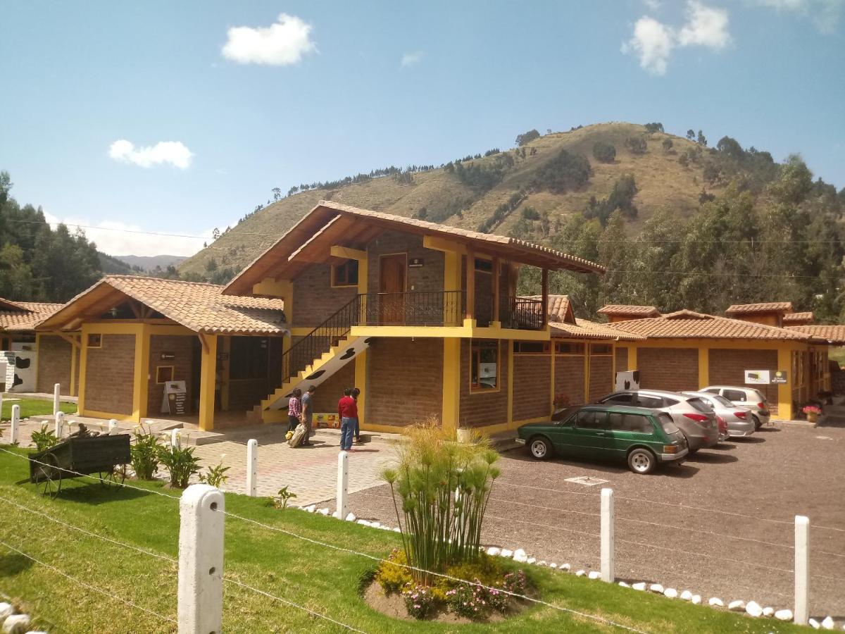 Hotels In Pujilí