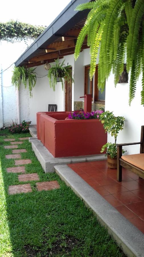 Hostels In San Lorenzo El Tejar