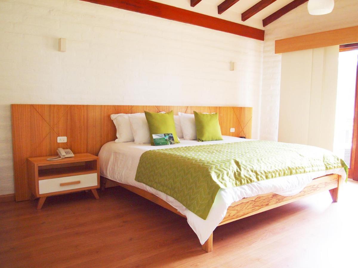 Resorts In Imbaya Imbabura