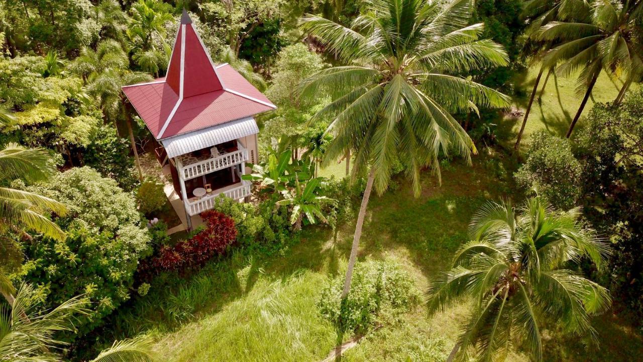 Resorts In Khuk Khak Beach Phang Nga Province