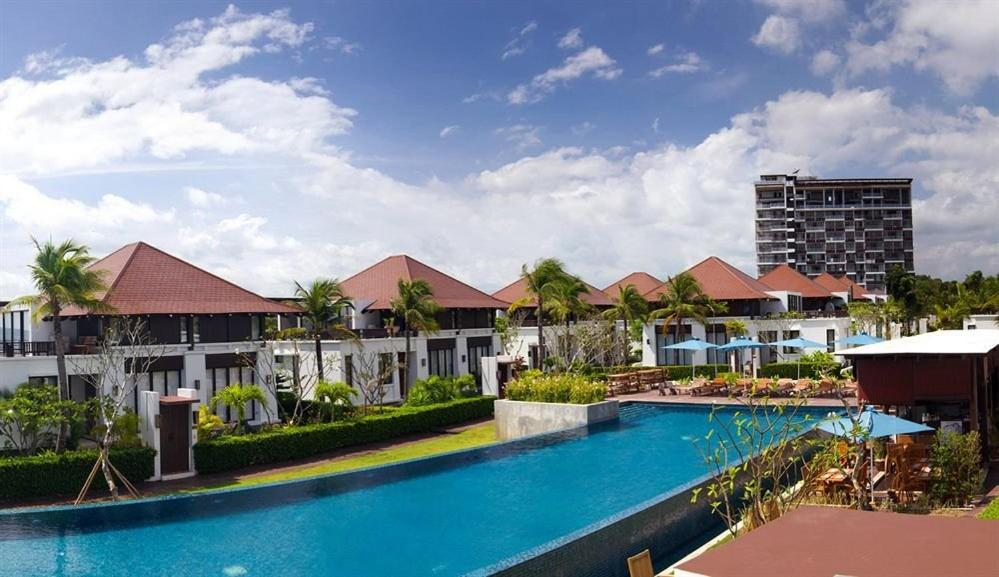 Resorts In Ban Klaeng Lang Rayong Province