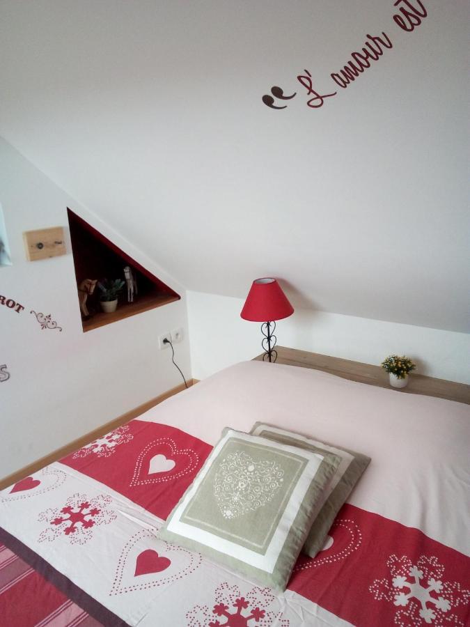 Guest Houses In Saasenheim Alsace