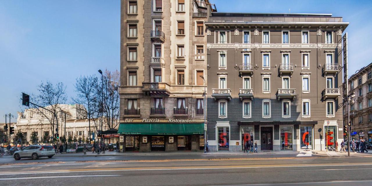 Spice Hotel Milano Italien Mailand Booking Com